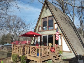 Peace of Paris - Springville vacation rentals