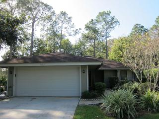 Golf, Tennis, Beach, and Quiet Relaxation - New Smyrna Beach vacation rentals