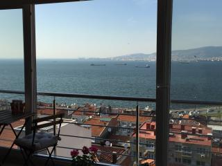 2 bedroom Apartment with Internet Access in Izmir - Izmir vacation rentals