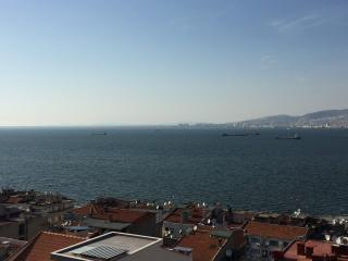 Windows on the bay in izmir - Izmir vacation rentals