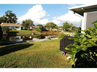 Psalm139VacationRental (Canal Front Beach House) - New Port Richey vacation rentals