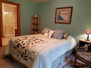 Nice B&B with Internet Access and A/C - Syracuse vacation rentals
