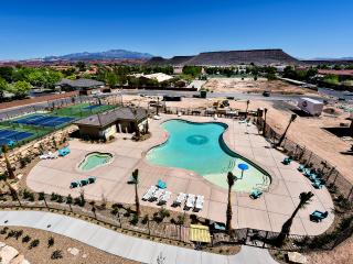 Newest Condo Resort in St. George - Saint George vacation rentals