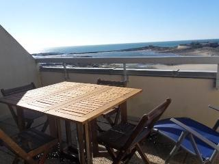 Nice Condo with Television and Microwave - Ploemeur vacation rentals