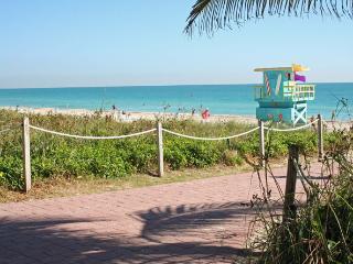 South of Fifth Studio - Miami Beach vacation rentals