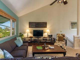 Hale Momo-Beautiful 4 bedroom home just ONE block from world-famous Poipu Beach - Koloa vacation rentals