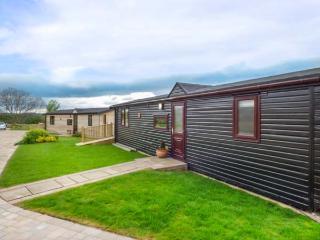 SYCAMORE LODGE, pet-friendly lodge, veranda, views, close coast, Liverton Ref 933220 - Danby vacation rentals