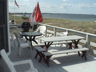 Sagamore Beach, Direct Beachfront 3 BR/2 BA - Sagamore Beach vacation rentals