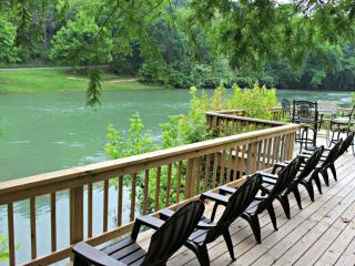 GUADALUPE RIVER GETAWAY - New Braunfels - New Braunfels vacation rentals