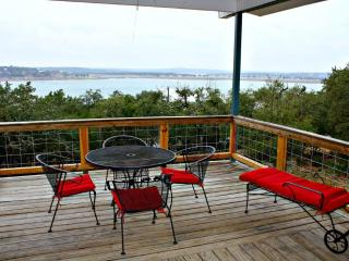 LAKEPOINT LOOKOUT - Canyon Lake - Canyon Lake vacation rentals