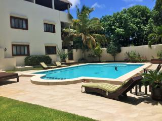 Luxury 2 bedroomMexican Villa Sleeps 6. Great Deal - Tulum vacation rentals