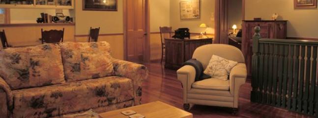 Jervis Bay Retreat - Bank Cottage - Jervis Bay vacation rentals