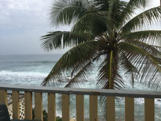 Ocean Front Two Bedroom Apartment - Dorado vacation rentals