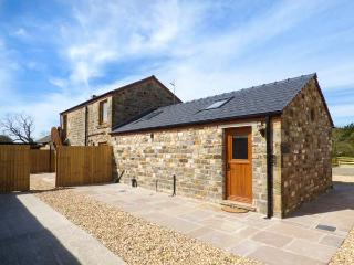 PLOUGHGATE, romantic retreat, all ground floor, open plan, Garstang, Ref 914976 - Forton vacation rentals