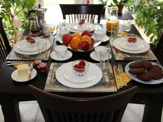Comfortable 2 bedroom Bed and Breakfast in Kingston - Kingston vacation rentals