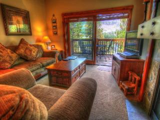 1856A The Seasons - Lakeside Village - Keystone vacation rentals