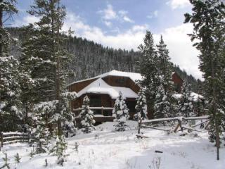 1986 Starfire Townhomes - West Keystone - Keystone vacation rentals