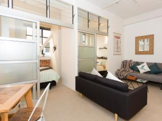 Auckland City 2 Bedroom Retreat - Auckland vacation rentals