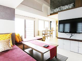 Luxury apartment with swimming pool near MRT Da An - Taipei vacation rentals