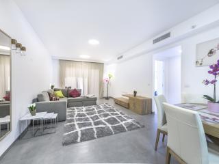 2 BDR in LUXURY Building City Center Jerusalem - Jerusalem vacation rentals