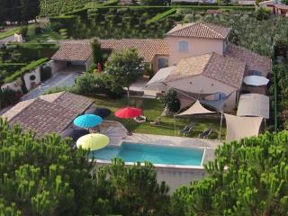 5 bedroom Villa with Internet Access in Montfrin - Montfrin vacation rentals