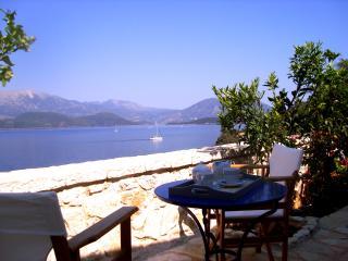 Vacation rentals in Meganisi