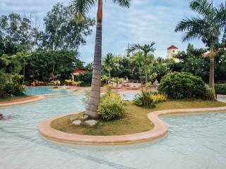 Penthouse with Beautiful Seaview - Lapu Lapu vacation rentals