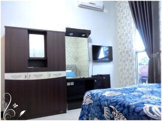 Sapphire de Azure Bed n Breakfast clean and modern - Bantul vacation rentals