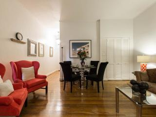 CENTRAL PARK FIFTH  AVE APARTMENT  EXTRAORDINAIRE! - New York City vacation rentals