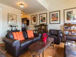 Luxury Suites in Restored Heritage Classic - Vancouver vacation rentals