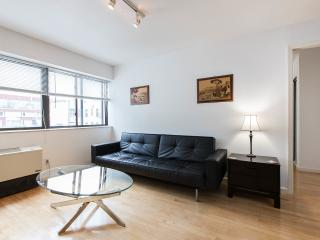 Large 2 BR Duplex with Private Roof Terrace! - New York City vacation rentals
