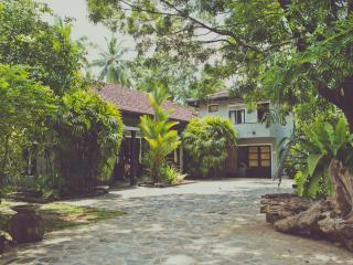 Moonwater Retreat A/C, Pool & Yoga Shala Sleeps 10 - Unawatuna vacation rentals