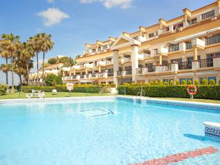 Beachfront property in Elviria, Romana Playa - Elviria vacation rentals