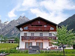 Comfortable 1 bedroom Condo in Werfenweng - Werfenweng vacation rentals