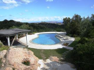 Elegant Villa stunning seaview close Porto Cervo - Liscia di Vacca vacation rentals