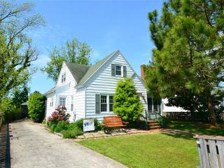 Charming 3 bedroom House in Chincoteague Island - Chincoteague Island vacation rentals