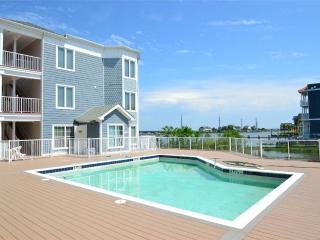 Nice Condo with Internet Access and A/C - Chincoteague Island vacation rentals