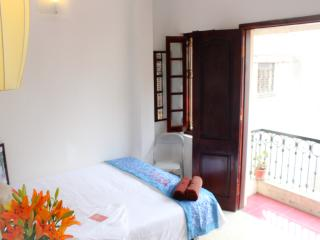Deluxe Single room with balcony & window - Hanoi vacation rentals