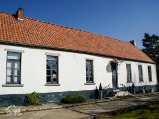 Cozy 2 bedroom Bed and Breakfast in Mons with Internet Access - Mons vacation rentals