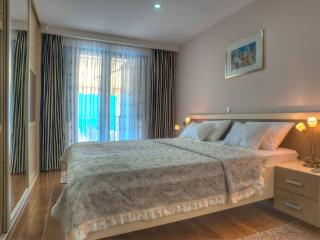 Nice Villa with Internet Access and A/C - Sveti Stefan vacation rentals