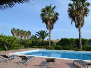 Trinacria-Princely cottages - Taormina vacation rentals