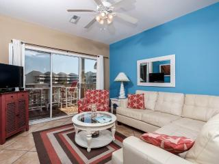 Baywatch Condominiums D07 - Pensacola Beach vacation rentals