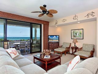 Unit 19 Ocean Front Prime Luxury 3 Bedroom Condo - Lahaina vacation rentals