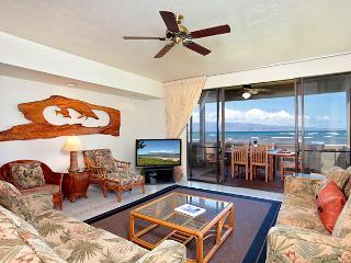 Unit 36 Ocean Front Prime Luxury 3 Bedroom Condo - Lahaina vacation rentals