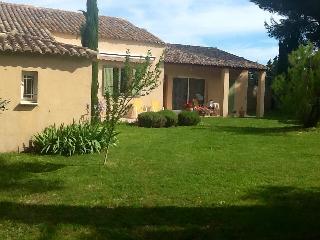 La Petite Ferratière,3 chambres,piscine privée - Saint Saturnin les Avignon vacation rentals