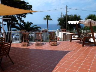 Villa sul Mare Bed and Breakfast - Melito di Porto Salvo vacation rentals