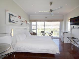 Spacious Studio with a park view - 808A - Cape Town vacation rentals