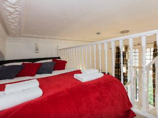 Nice Studio Next to Hyde Park H11 - London vacation rentals