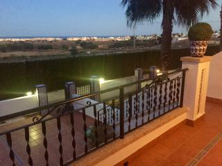 Ground Floor Apartment overlooing communal pool - Villamartin vacation rentals
