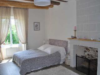 Chambres d'hôtes près d'Angers - Mûrs-Erigné vacation rentals